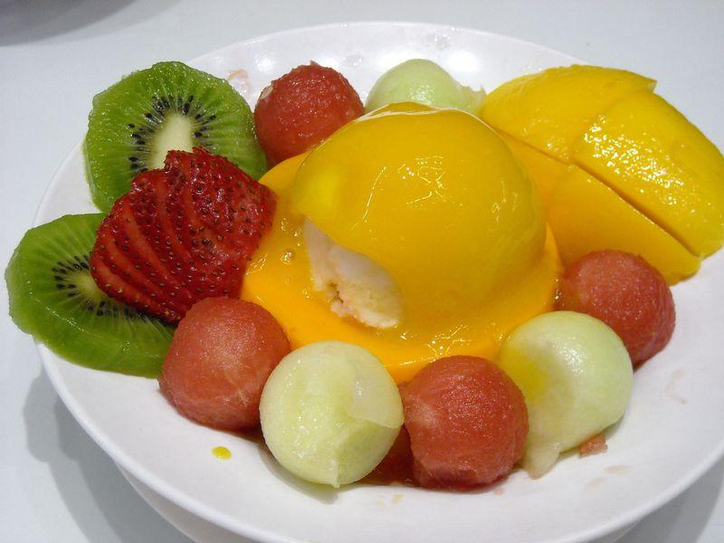 食べ比べしたい!至極の香港スイーツ・マンゴープリン7選