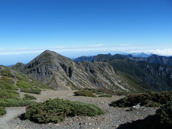 山らしい山!? 富士山の次に最適か
