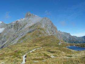 世界で最も美しい散歩道!ニュージーランド「ミルフォードトラック」