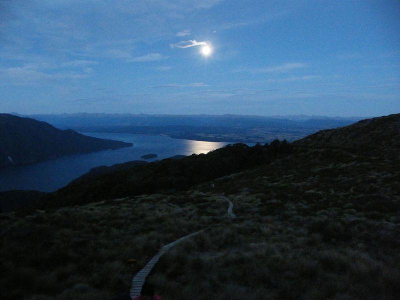 登山好きにお薦め!NZのケプラートラックで稜線歩き
