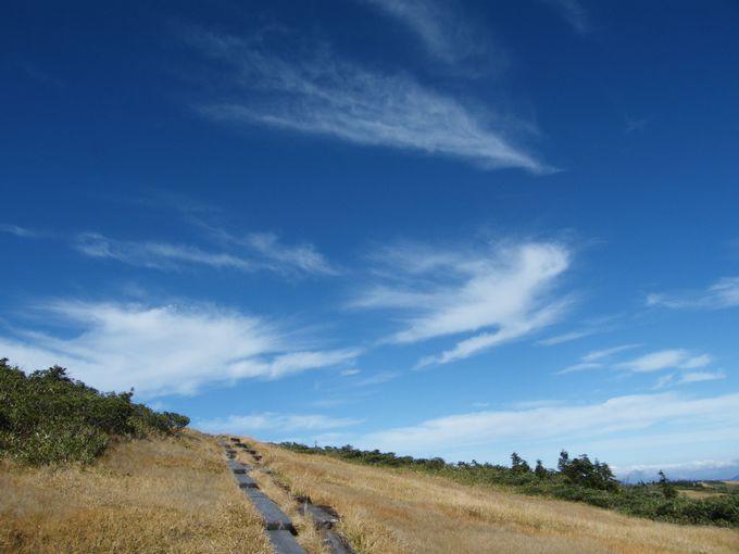会津駒ヶ岳に登ったら絶対にいっておきたいのが中門岳