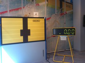 「時」を学ぶならココ。東京、墨田区の「セイコーミュージアム」へどうぞ