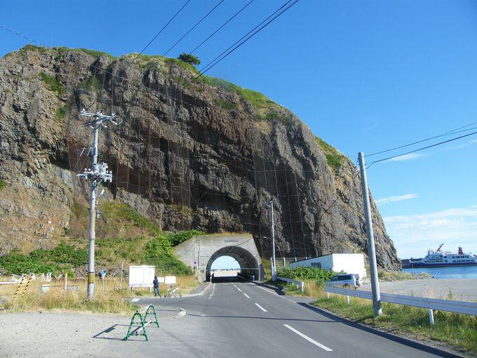 3.オロンコ岩