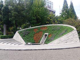 今だから見ておきたい。墨田区の「横網町公園」で復興に願いを込めて