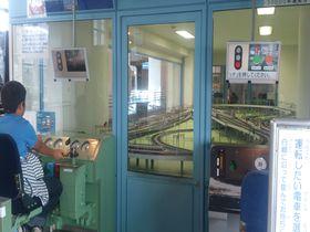 東京墨田区の「東武博物館」もはや電車のテーマパーク!