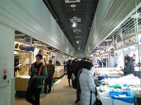 東京中央区が観光に本腰!京橋エドグラン&築地魚河岸がオープン!