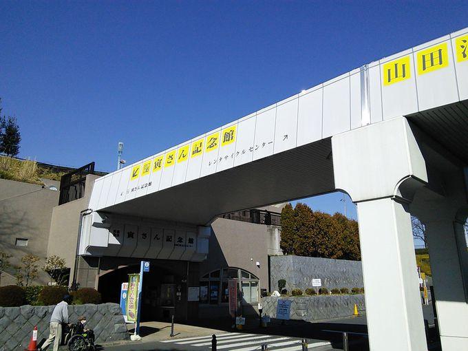 山田洋次ミュージアムも必見!