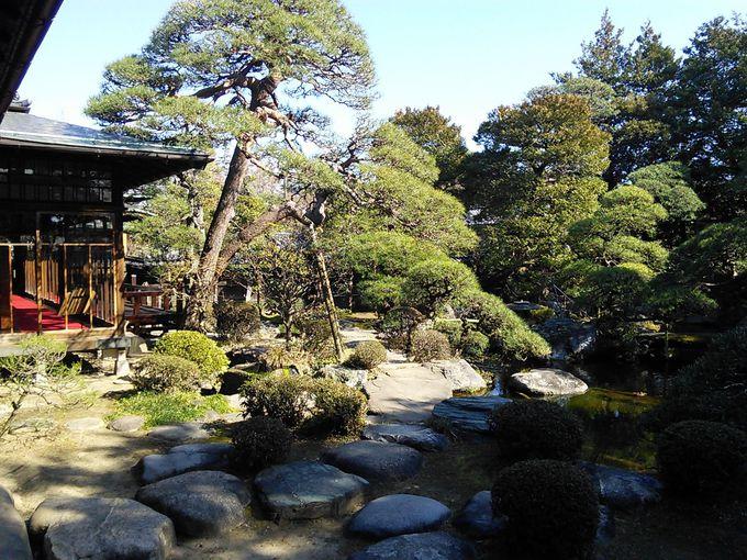 日本庭園No3の実力!「山本亭」