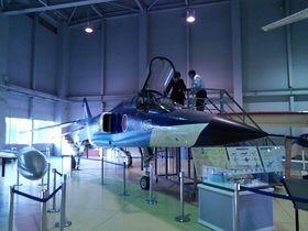 ジェット機に乗れる!?石川県立航空プラザは航空機の総合博物館