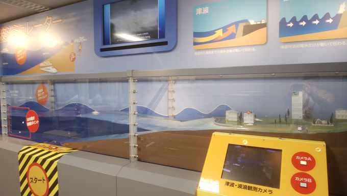 津波の脅威と防災知識を学ぼう!