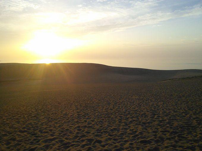 砂丘とセットで楽しむヒント