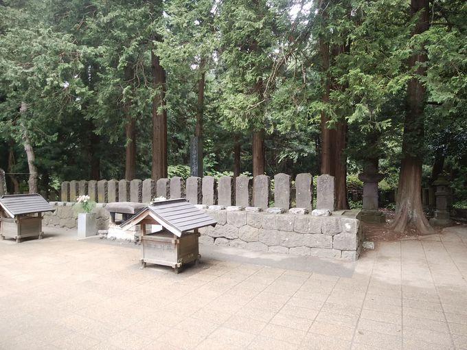 白虎隊の舞台「飯盛山」へ