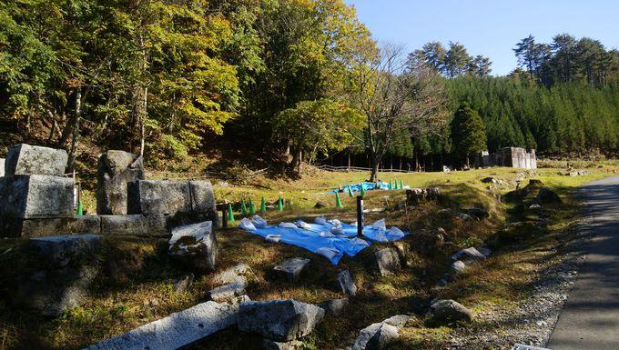 3.橋野鉄鋼山