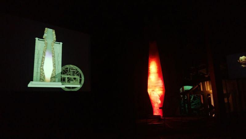 岩手の世界遺産「橋野鉄鋼山」と「鉄の歴史館」はセットでどうぞ!