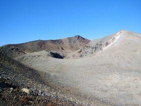 日帰り登山で楽しむ百名山「岩手山」で火山のパワーを感じよう