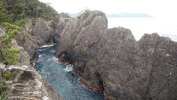 三陸復興海岸国立公園は他所も無料!