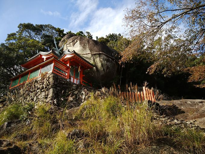 4.神倉神社