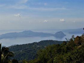 マニラから行く、タガイタイの絶景を楽しむお手軽半日トリップ