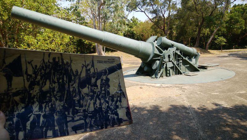 日本人なら訪れたい フィリピンの軍用島「コレヒドール」の歴史探訪ツアー