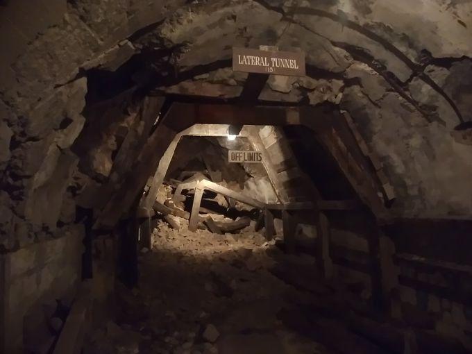 激戦の歴史をマリンタトンネルで振り返ろう