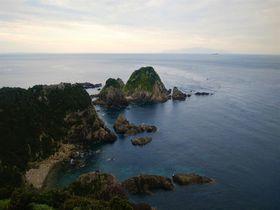 本州最南端!リニューアルされた鹿児島「佐多岬公園」絶景ハイキング