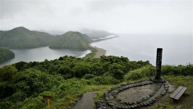 豊かな自然を楽しめる離島!鹿児島県「甑島」でワンデイトリップ