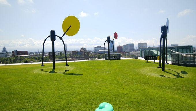 富山県美術館はほぼ無料