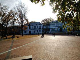 国立工芸館もオープン!「加賀百万石回遊ルート」は歴史・文化の散歩道