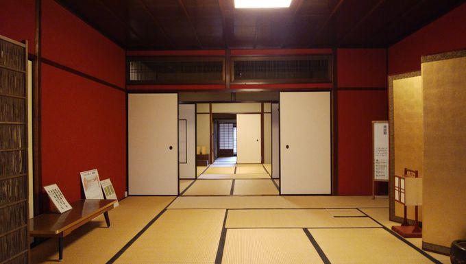 金沢の湯涌江戸村で江戸時代の加賀藩にタイムスリップ