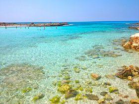 紺碧に輝く地中海の島国・キプロス!神話と絶景が彩る最高のバカンス