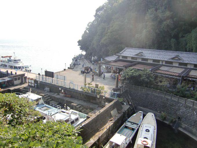 竹生島へまたいつか