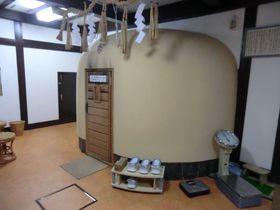 京都洛北・大原でみつけた日本古来のサウナ『かまぶろ』で気分爽快!