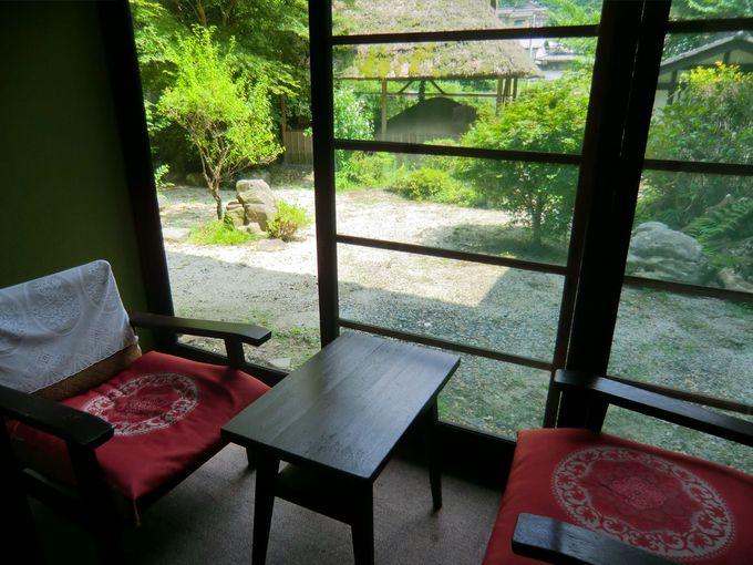 敷地内には現存する日本最古のかまぶろ旧跡も♪
