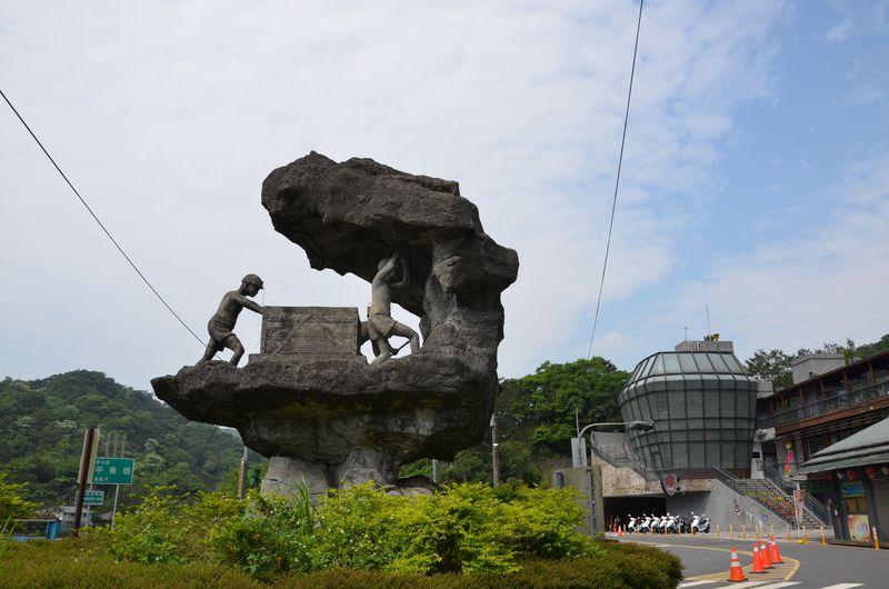終着駅「菁桐駅」から始めよう!台湾「平渓線」満喫の旅
