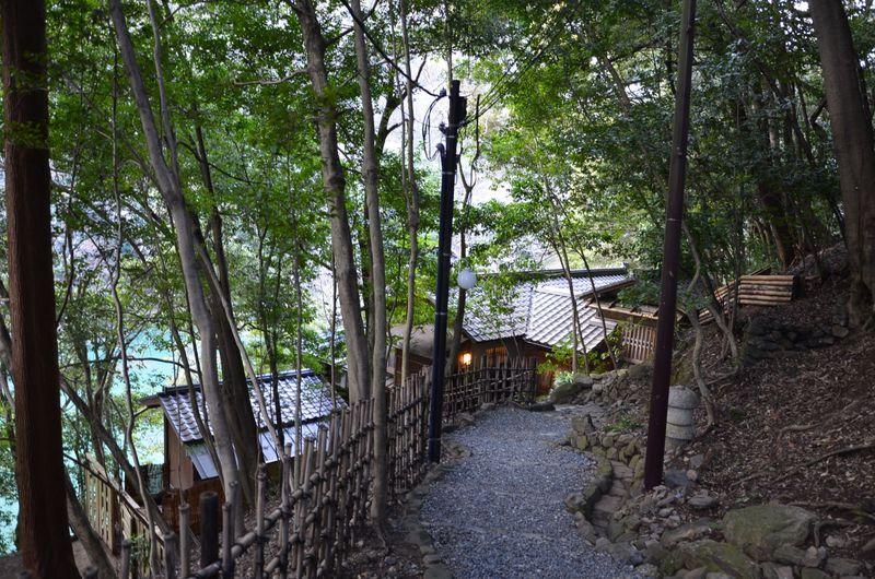 五感で味わう嵯峨豆腐懐石!京都 嵐山奥に佇む「松籟庵」