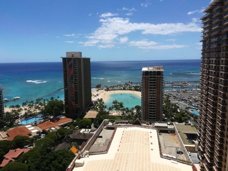 ワイキキのホテルで悩んだらココ!ビギナーも安心&納得「ヒルトン・ハワイアンビレッジ」