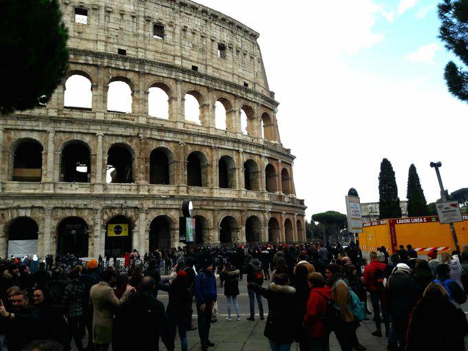 2.ローマ