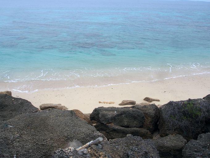 お気に入りの浜をみつける