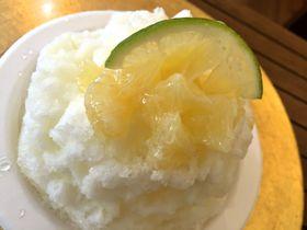知る人ぞ知る!ハワイ・シェイブアイスの人気店「レモーナ」