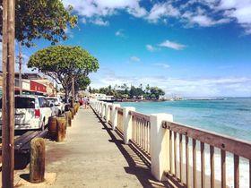 ハワイで一人旅するなら!おすすめスポット10選