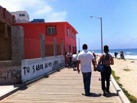 サンディエゴからすぐ!日帰りで行けるメキシコ・ティファナで買い物やビーチを楽しもう!