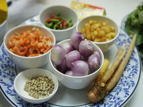 1日参加OK&日本語で習える!バンコクの本格タイ料理教室