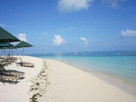 グレートバリアリーフに浮かぶ島、グリーン島唯一のリゾートに泊まる!