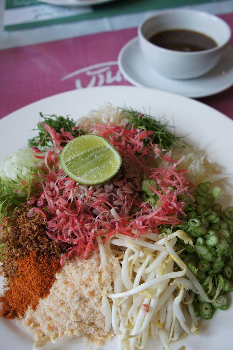 バンコクで食べたい!女性におすすめのヘルシータイ料理5選