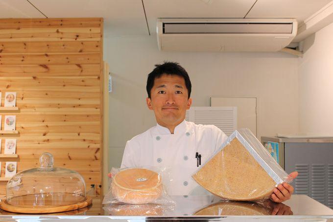 世界でも評価が高まる北海道産ナチュラルチーズがズラリ!