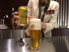 500円で試飲付!恵比寿「ヱビスビール記念館」ツアー