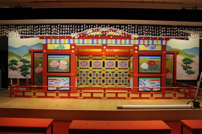 ビギナーでも楽しめる体験型!「歌舞伎座ギャラリー」