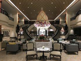 バンコク都心部でリゾート気分!「アテネホテル」で過ごす優雅な休日