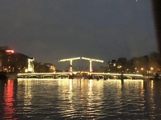 アムステルダムの見どころを余すところなく網羅