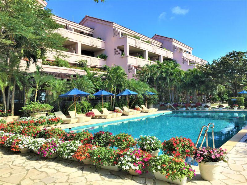 宮古島の美リゾート「アラマンダ・シギラ・ベイサイド・スイート」で過ごす極上の休日